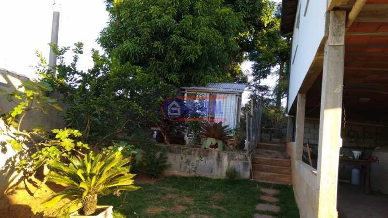 50 - Casa 3 quartos à venda Centro, Maricá - R$ 490.000 - MACA30192 - 28