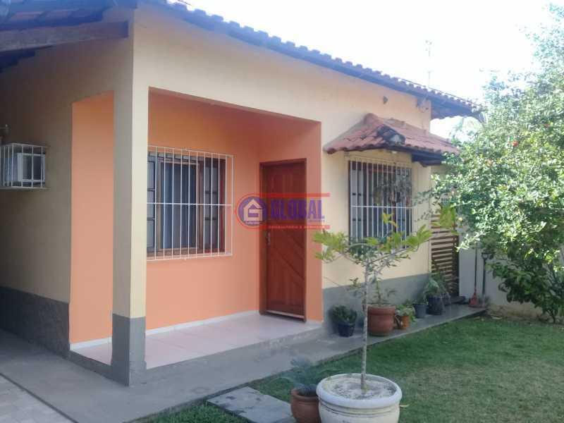 2 - Casa 3 quartos à venda São José do Imbassaí, Maricá - R$ 290.000 - MACA30193 - 3