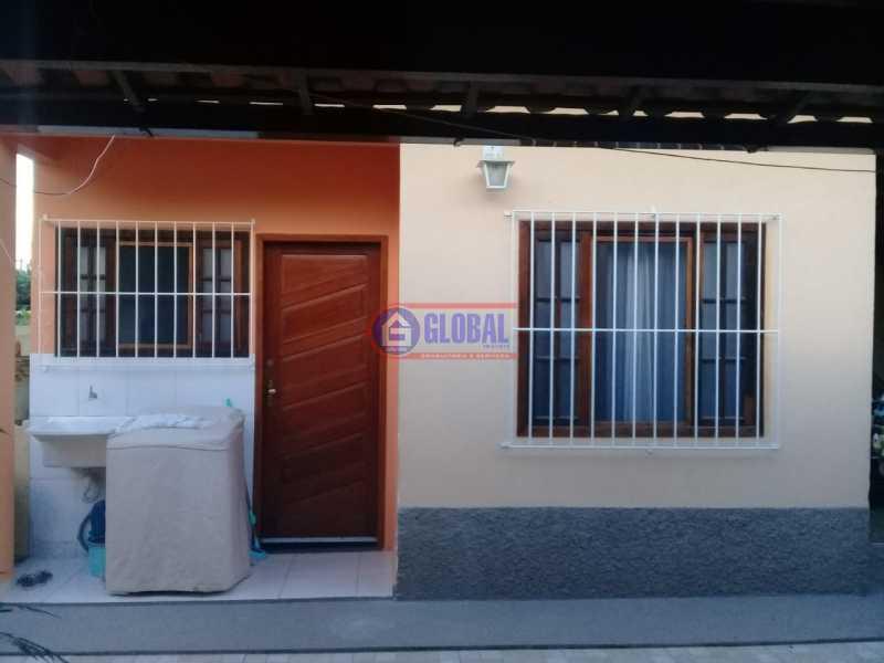 3 - Casa 3 quartos à venda São José do Imbassaí, Maricá - R$ 290.000 - MACA30193 - 4