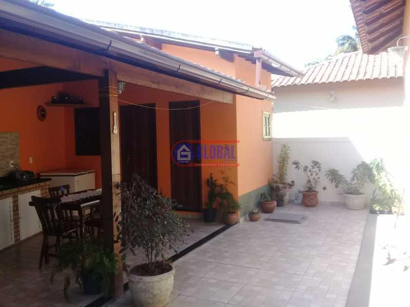 4 - Casa 3 quartos à venda São José do Imbassaí, Maricá - R$ 290.000 - MACA30193 - 5