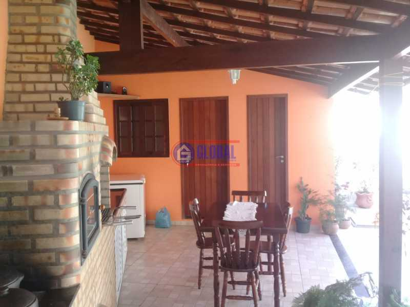 5 - Casa 3 quartos à venda São José do Imbassaí, Maricá - R$ 290.000 - MACA30193 - 7