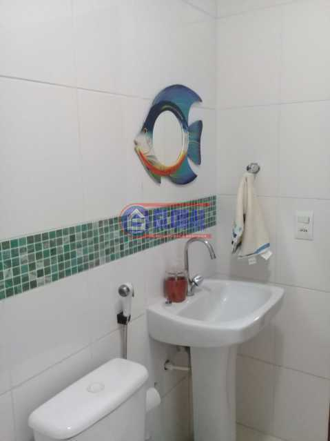 8 - Casa 3 quartos à venda São José do Imbassaí, Maricá - R$ 290.000 - MACA30193 - 10