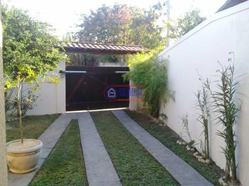 12 - Casa 3 quartos à venda São José do Imbassaí, Maricá - R$ 290.000 - MACA30193 - 28