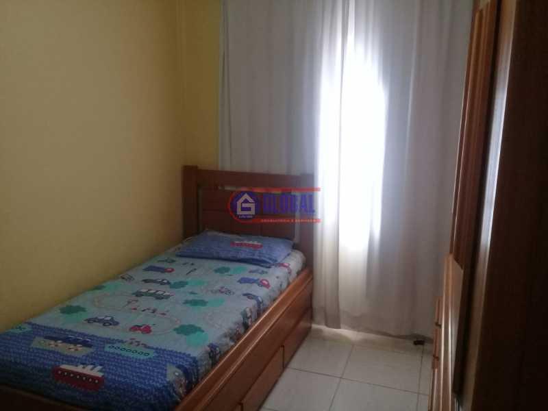 14 - Casa 3 quartos à venda São José do Imbassaí, Maricá - R$ 290.000 - MACA30193 - 15