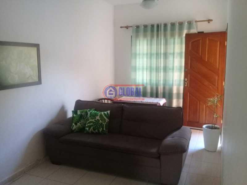 16 - Casa 3 quartos à venda São José do Imbassaí, Maricá - R$ 290.000 - MACA30193 - 12