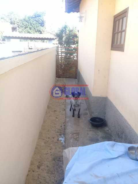 20 - Casa 3 quartos à venda São José do Imbassaí, Maricá - R$ 290.000 - MACA30193 - 25