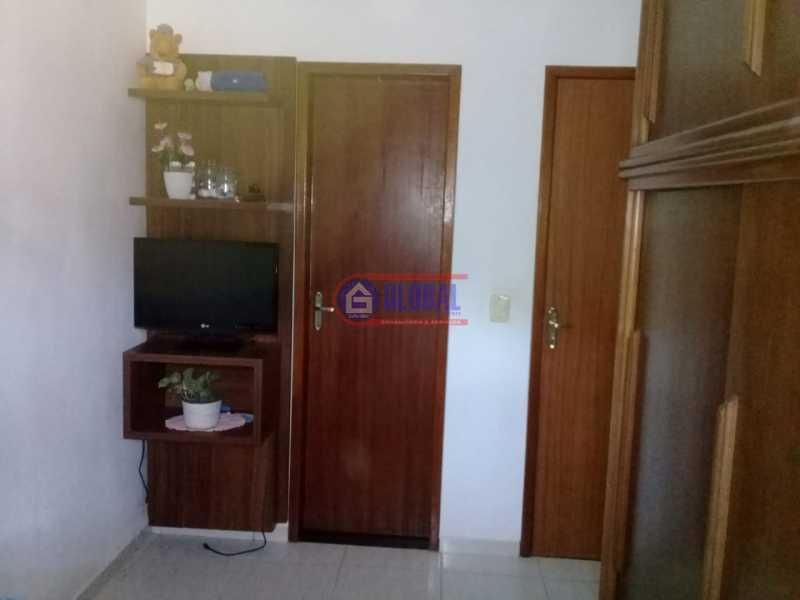 31 - Casa 3 quartos à venda São José do Imbassaí, Maricá - R$ 290.000 - MACA30193 - 22