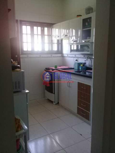 34 - Casa 3 quartos à venda São José do Imbassaí, Maricá - R$ 290.000 - MACA30193 - 18