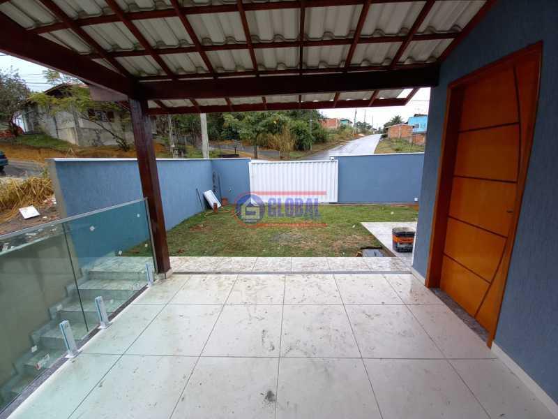 3 - Casa 2 quartos à venda Flamengo, Maricá - R$ 250.000 - MACA20408 - 5