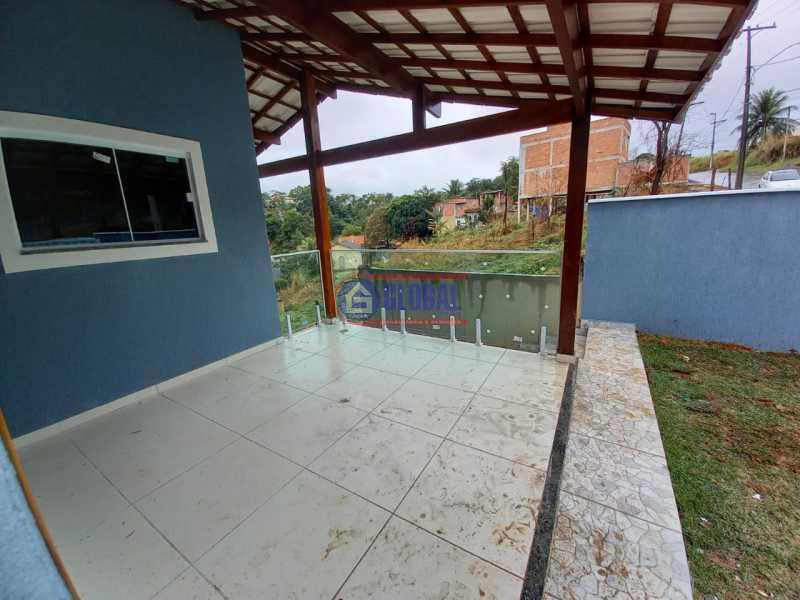 4 - Casa 2 quartos à venda Flamengo, Maricá - R$ 250.000 - MACA20408 - 3