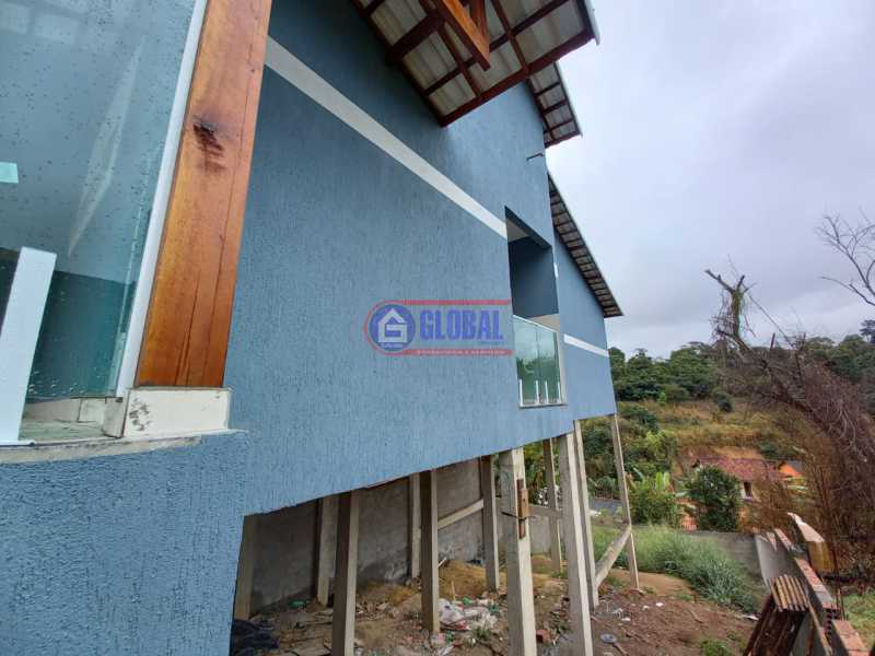 5 - Casa 2 quartos à venda Flamengo, Maricá - R$ 250.000 - MACA20408 - 4