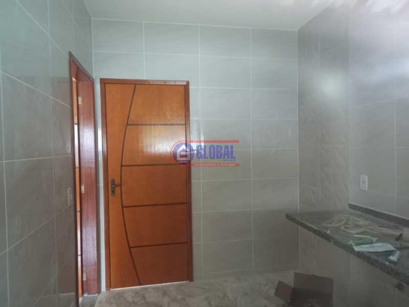 6 - Casa 2 quartos à venda Flamengo, Maricá - R$ 250.000 - MACA20408 - 8
