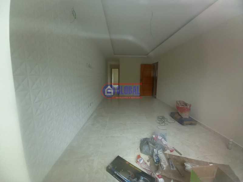 7 - Casa 2 quartos à venda Flamengo, Maricá - R$ 250.000 - MACA20408 - 9