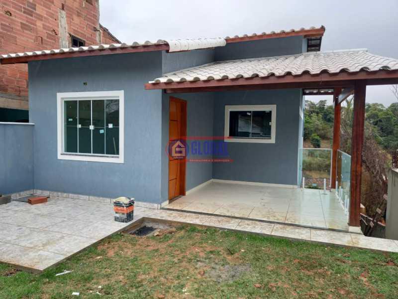 12 - Casa 2 quartos à venda Flamengo, Maricá - R$ 250.000 - MACA20408 - 14
