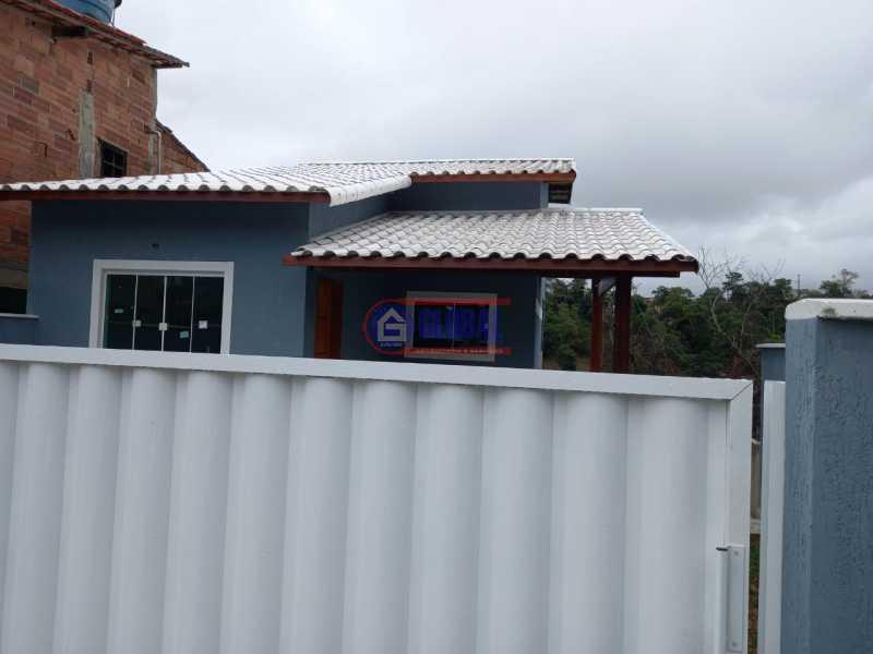 13 - Casa 2 quartos à venda Flamengo, Maricá - R$ 250.000 - MACA20408 - 6