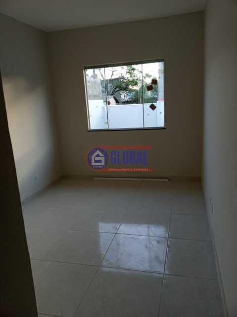 1 - Casa 2 quartos à venda São José do Imbassaí, Maricá - R$ 290.000 - MACA20409 - 4