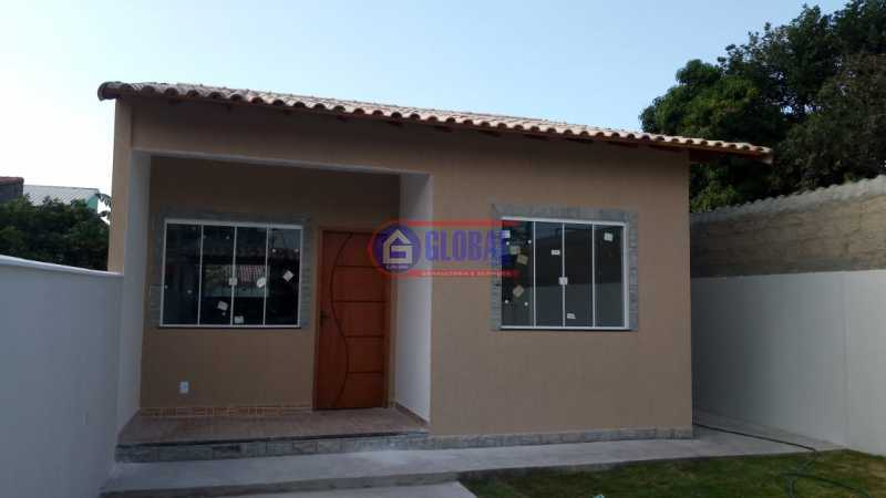 2 - Casa 2 quartos à venda São José do Imbassaí, Maricá - R$ 230.000 - MACA20409 - 1