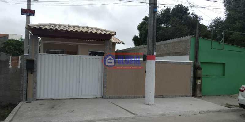 4 - Casa 2 quartos à venda São José do Imbassaí, Maricá - R$ 290.000 - MACA20409 - 5