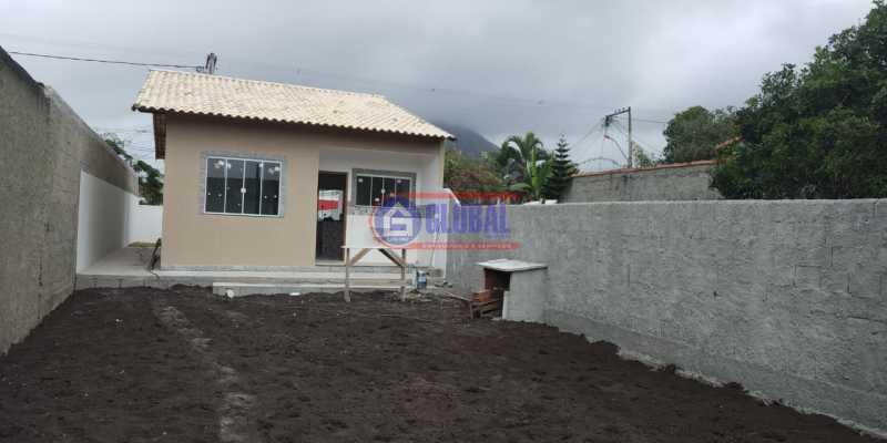 5 - Casa 2 quartos à venda São José do Imbassaí, Maricá - R$ 230.000 - MACA20409 - 3