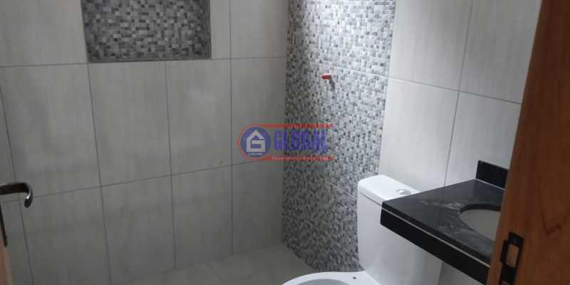 10 - Casa 2 quartos à venda São José do Imbassaí, Maricá - R$ 290.000 - MACA20409 - 6