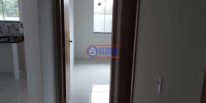 11 - Casa 2 quartos à venda São José do Imbassaí, Maricá - R$ 230.000 - MACA20409 - 8