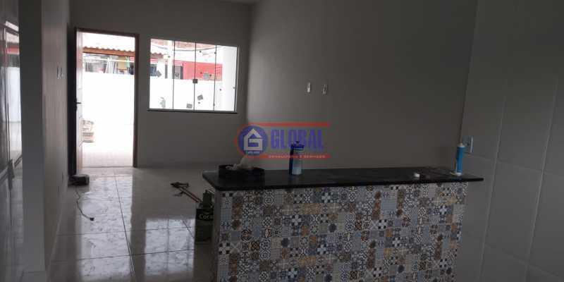 12 - Casa 2 quartos à venda São José do Imbassaí, Maricá - R$ 290.000 - MACA20409 - 12