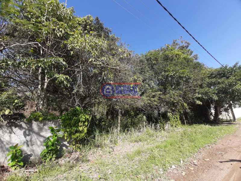 6 - Terreno 1286m² à venda São José do Imbassaí, Maricá - R$ 140.000 - MAUF00334 - 5