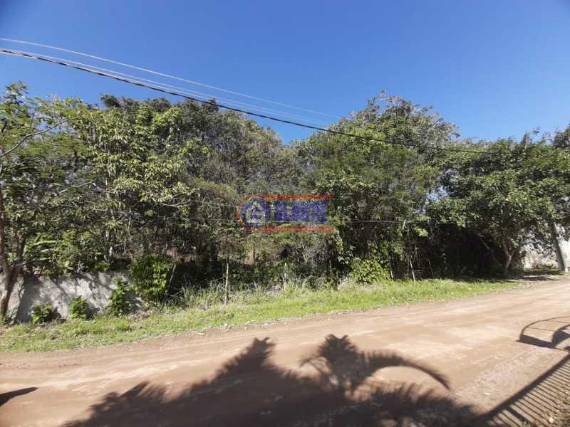 9 - Terreno 1286m² à venda São José do Imbassaí, Maricá - R$ 140.000 - MAUF00334 - 7