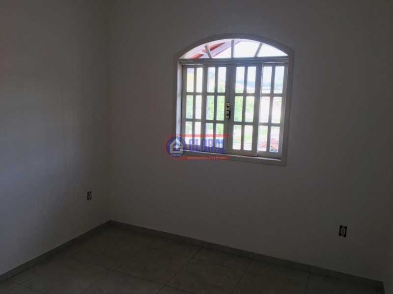 1 - Casa 3 quartos à venda Flamengo, Maricá - R$ 290.000 - MACA30195 - 7