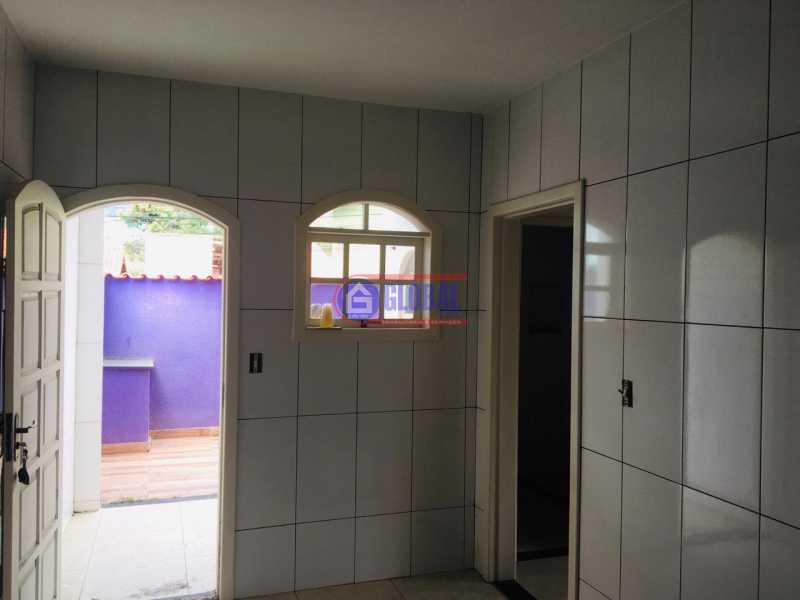 12 - Casa 3 quartos à venda Flamengo, Maricá - R$ 290.000 - MACA30195 - 15