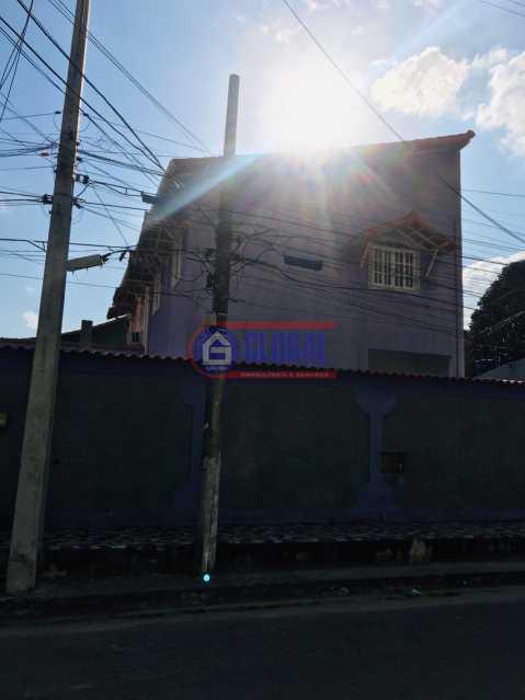 13 - Casa 3 quartos à venda Flamengo, Maricá - R$ 290.000 - MACA30195 - 1