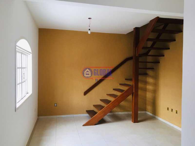 14 - Casa 3 quartos à venda Flamengo, Maricá - R$ 290.000 - MACA30195 - 16