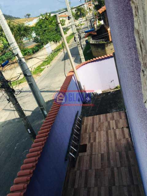 22 - Casa 3 quartos à venda Flamengo, Maricá - R$ 290.000 - MACA30195 - 21