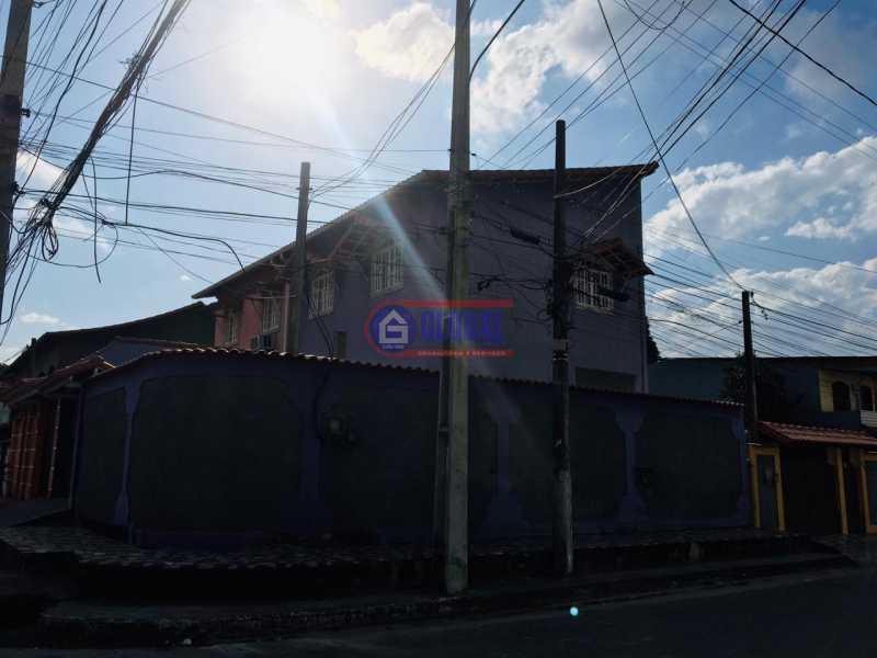 23 - Casa 3 quartos à venda Flamengo, Maricá - R$ 290.000 - MACA30195 - 6