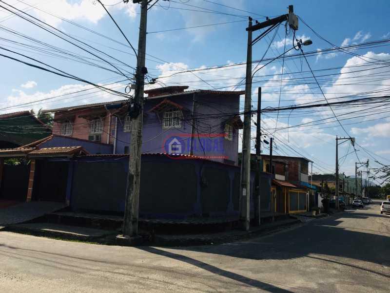 25 - Casa 3 quartos à venda Flamengo, Maricá - R$ 290.000 - MACA30195 - 4