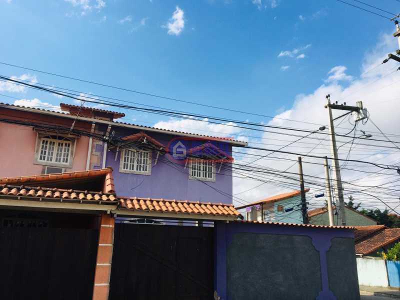 27 - Casa 3 quartos à venda Flamengo, Maricá - R$ 290.000 - MACA30195 - 5