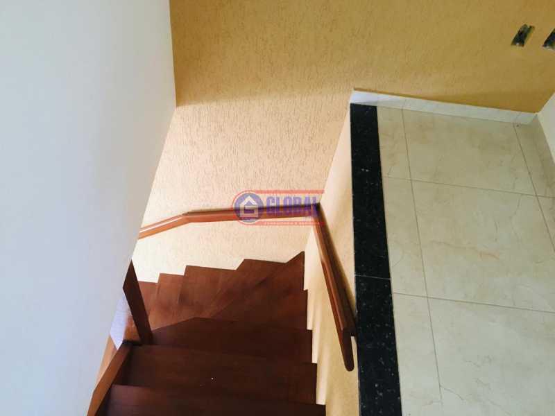 29 - Casa 3 quartos à venda Flamengo, Maricá - R$ 290.000 - MACA30195 - 24