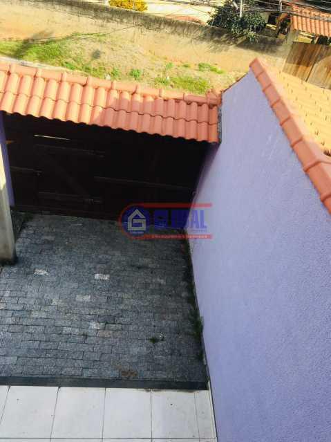 30 - Casa 3 quartos à venda Flamengo, Maricá - R$ 290.000 - MACA30195 - 25