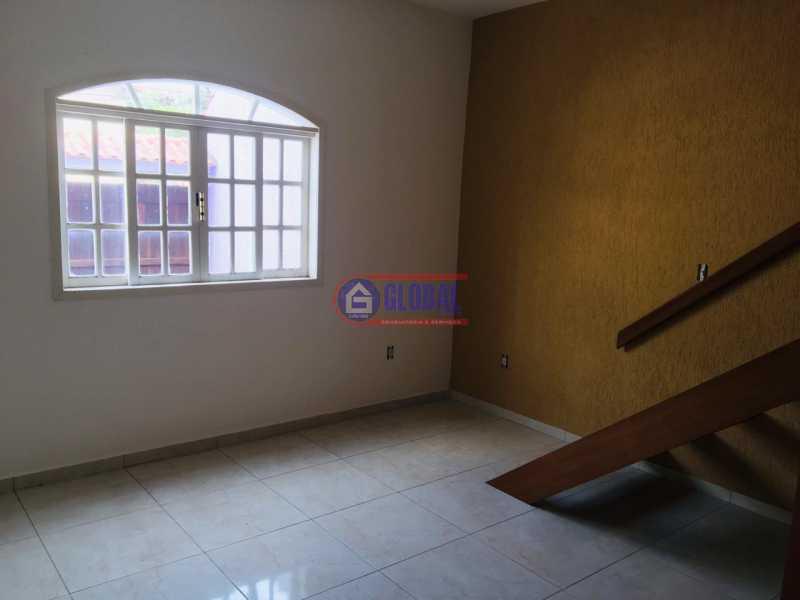 33 - Casa 3 quartos à venda Flamengo, Maricá - R$ 290.000 - MACA30195 - 28