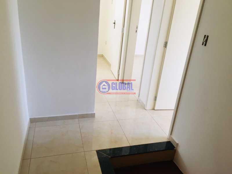 35 - Casa 3 quartos à venda Flamengo, Maricá - R$ 290.000 - MACA30195 - 29