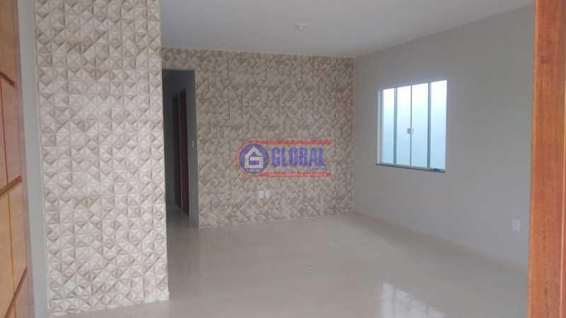 B - Casa em Condomínio 3 quartos à venda Itapeba, Maricá - R$ 395.000 - MACN30115 - 4