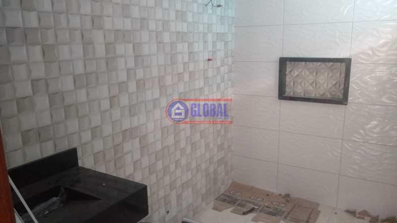 C - Casa em Condomínio 3 quartos à venda Itapeba, Maricá - R$ 395.000 - MACN30115 - 5