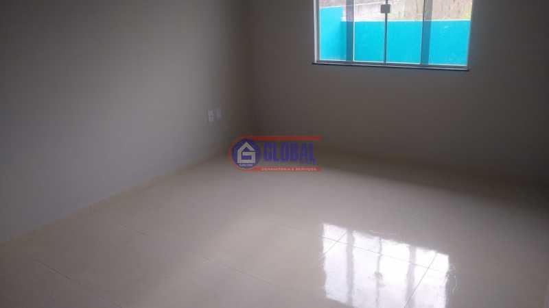 D - Casa em Condomínio 3 quartos à venda Itapeba, Maricá - R$ 395.000 - MACN30115 - 6