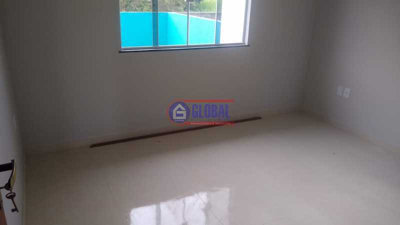 E - Casa em Condomínio 3 quartos à venda Itapeba, Maricá - R$ 395.000 - MACN30115 - 7