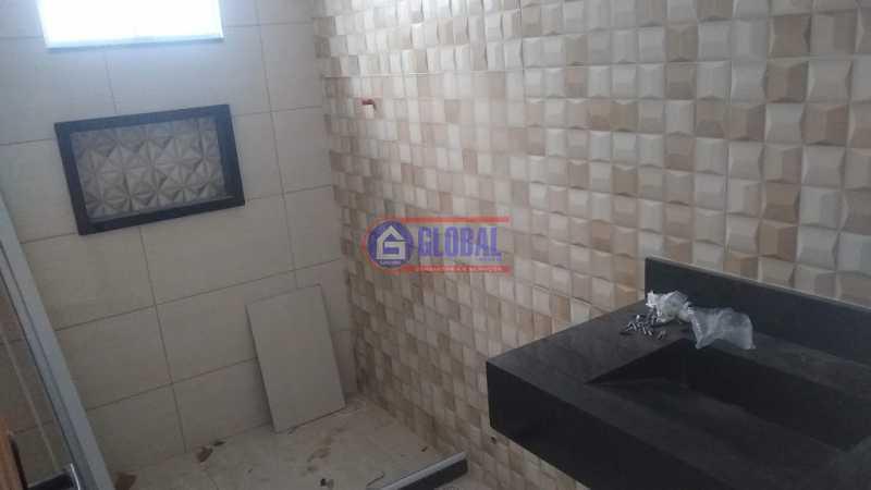 F 2 - Casa em Condomínio 3 quartos à venda Itapeba, Maricá - R$ 395.000 - MACN30115 - 8