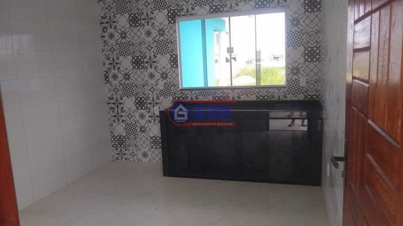 G - Casa em Condomínio 3 quartos à venda Itapeba, Maricá - R$ 395.000 - MACN30115 - 10