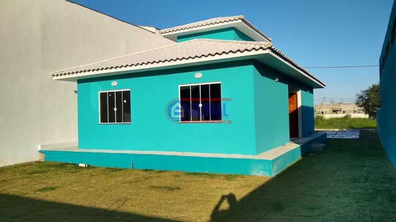 H - Casa em Condomínio 3 quartos à venda Itapeba, Maricá - R$ 395.000 - MACN30115 - 11