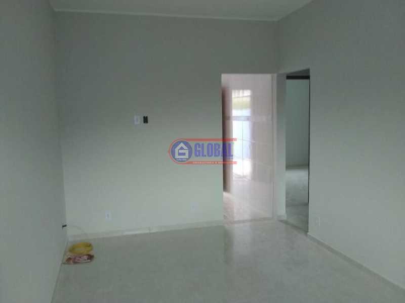 calabria 2 - Casa 2 quartos à venda São José do Imbassaí, Maricá - R$ 260.000 - MACA20415 - 3