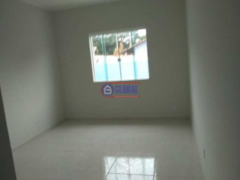 calabria3 - Casa 2 quartos à venda São José do Imbassaí, Maricá - R$ 260.000 - MACA20415 - 5