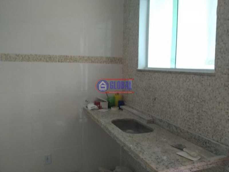 calabria4 - Casa 2 quartos à venda São José do Imbassaí, Maricá - R$ 260.000 - MACA20415 - 6